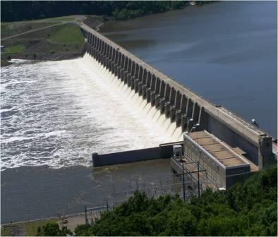 Tulsa district hydropower hydropower nationally the us sciox Image collections